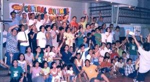 JCSGO Summer Family Camp